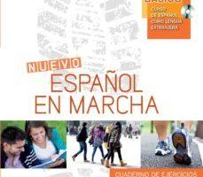 leer ESPAÑOL EN MARCHA BASICO: CUADERNO DE EJERCICIOS gratis online
