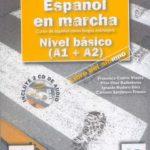 leer ESPAÃ'OL EN MARCHA: NIVEL BASICO gratis online