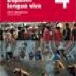 leer ESPAÃ'OL LENGUA VIVA 4: LIBRO + CD gratis online