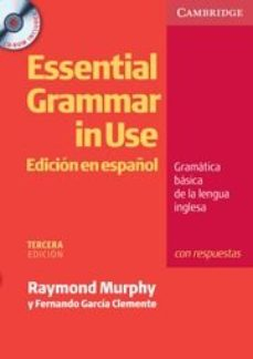 leer ESSENTIAL GRAMMAR IN USE   3ª ED gratis online