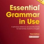 leer ESSENTIAL GRAMMAR IN USE WITH ANSWERS gratis online