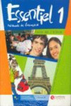 leer ESSENTIEL 1 LIVRE D ELEVE+CD ROM : 1º ESO gratis online