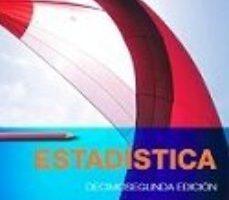 leer ESTADISTICA 12 ED gratis online