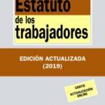 leer ESTATUTO DE LOS TRABAJADORES gratis online