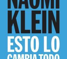 leer ESTO LO CAMBIA TODO gratis online