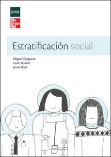 leer ESTRATIFICACION SOCIAL gratis online