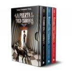 leer ESTUCHE TRILOGIA LA PUERTA DE LOS TRES CERROJOS gratis online