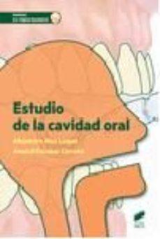 leer ESTUDIO DE LA CAVIDAD ORAL gratis online