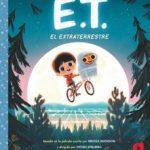 leer E.T. EL EXTRATERRESTRE gratis online