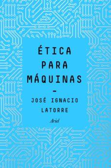 leer ETICA PARA MAQUINAS gratis online