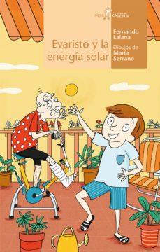 leer EVARISTO Y LA ENERGIA SOLAR gratis online