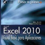 leer EXCEL 2010: VISUAL BASIC PARA APLICACIONES gratis online