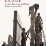leer EXODO Y EXILIO DEL ARTE: LA ODISEA DEL MUSEO DEL PRADO DURANTE LA GUERRA CIVIL gratis online