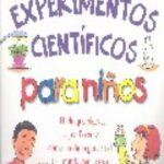leer EXPERIMENTOS CIENTIFICOS PARA NIÃ'OS: HIELO QUE HIERVE