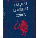 leer FABULAS Y LEYENDAS DE COREA gratis online