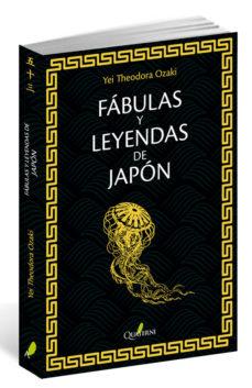 leer FABULAS Y LEYENDAS DE JAPON gratis online