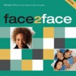 leer FACE2FACE FOR SPANISH SPEAKERS WORKBOOK WITH KEY gratis online