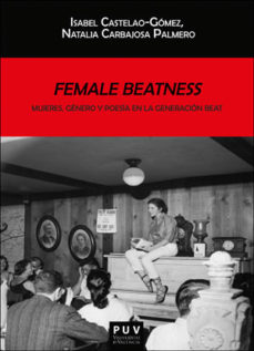 leer FEMALE BEATNESS: MUJERES