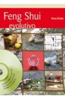 leer FENG SHUI EVOLUTIVO (INCLUYE DVD) gratis online