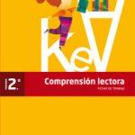 leer FICHAS COMPRENSION LECTORA  2º PRIMARIA ED 2013 CAST gratis online