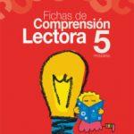 leer FICHAS DE COMPRENSION LECTORA 5 gratis online