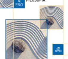 leer FILOSOFIA 4º ESO ED 2016 gratis online