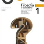 leer FILOSOFIA Y CIUDADANIA. 1º BACHILLERATO gratis online