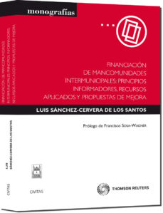 leer FINANCIACION DE MANCOMUNIDADES INTERMUNICIPALES: PRINCIPIOS INFOR MADROES