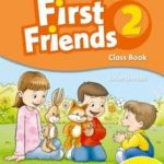 leer FIRST FRIENDS 2 CB PACK gratis online