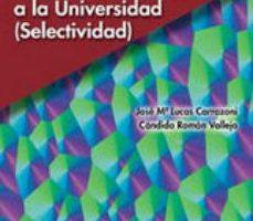 leer FISICA: PRUEBAS DE ACCESO A LA UNIVERSIDAD gratis online