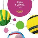 leer FISICA QUIMICA 3º ESO gratis online