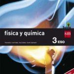 leer FISICA Y QUIMICA 3º ESO SAVIA ED 2015 gratis online