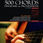 leer FLAMENCO 500 CHORDS: DIAGRAMS AND PROGRESSIONS gratis online