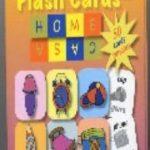 leer FLASH CARDS HOME/CASA. 50 TARJETAS gratis online