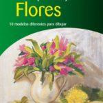 leer FLORES: LAMINAS MODELO PARA DIBUJAR gratis online