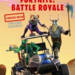 leer FORTNITE: BATTLE ROYALE gratis online
