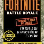 leer FORTNITE BATTLE ROYALE: TRUCOS Y GUIA DE JUEGO gratis online