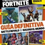 leer FORTNITE GUIA DE JUEGO INDEPENDIENTE Y NO OFICIAL gratis online