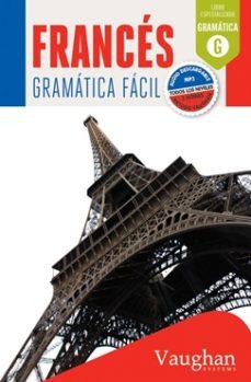 leer FRANCES GRAMATICA FACIL gratis online
