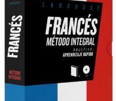 leer FRANCES: METODO INTEGRAL gratis online