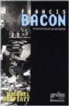 leer FRANCIS BACON