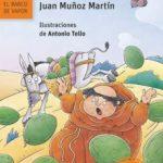leer FRAY PERICO Y SU BORRICO gratis online