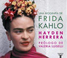 leer FRIDA: UNA BIOGRAFIA DE FRIDA KAHLO gratis online
