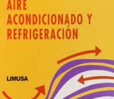 leer FUNDAMENTOS DE AIRE ACONDICIONADO Y REFRIGERACION gratis online