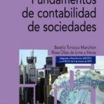 leer FUNDAMENTOS DE CONTABILIDAD DE SOCIEDADES (5ª ED.) gratis online