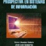 leer FUNDAMENTOS DE LA PROSPECTIVA EN SISTEMAS DE INFORMACION gratis online