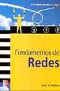 leer FUNDAMENTOS DE REDES gratis online