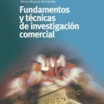 leer FUNDAMENTOS Y TECNICAS DE INVESTIGACION COMERCIAL gratis online