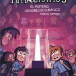 leer FUTBOLISIMOS 12 : EL MISTERIO DEL OBELISCO MAGICO gratis online