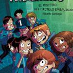 leer FUTBOLISIMOS 6: EL MISTERIO DEL CASTILLO EMBRUJADO gratis online